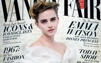 แม่มดโตเป็นสาวแล้ว!! Emma Watson เปลือยอกขึ้นปกนิตยสาร Vanity Fair