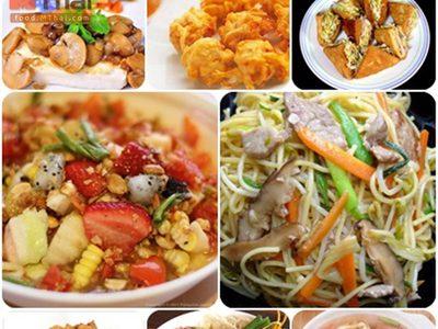 10 สูตรอาหารเจ ทำง่ายๆ ที่ใครก็ทำได้