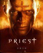 Priest นักบุญปีศาจ