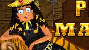 เกมส์แต่งตัว เจ้าหญิงอียิปต์