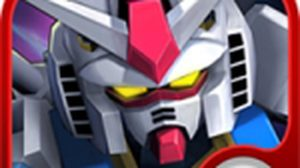 MThai Game แจกไอเทมเกมส์มือถือ SD Gundam Battle Station สุดพิเศษ