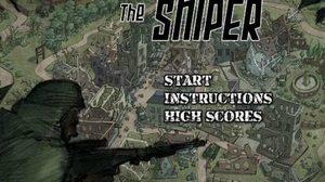 เกมส์ซุ่มยิงสไนเปอร์ The Sniper March