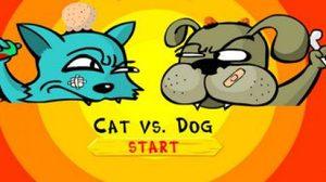 Cat VS. Dog เกมส์หมาแมว ทะเลาะกัน !