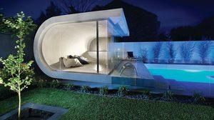 10 แบบบ้าน พร้อม สระว่ายน้ำ สุดหรูที่ใครหลายคนใฝ่ฝัน