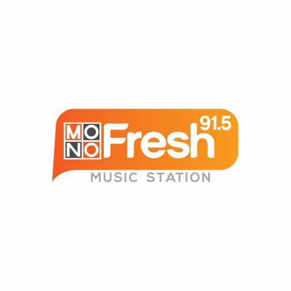 Mono Fresh 91.5