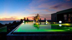 10 สถานที่ ที่พักสวยเปิดใหม่ในซัมเมอร์ 2013