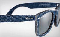 Ray-Ban Denim Wayfarer แว่นตาสำหรับคอยีนส์