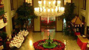10 อันดับ บริการอาหารเช้ายอดเยี่ยม โรงแรมในกรุงเทพฯ 2013