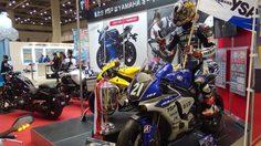 เริ่มแล้ว Tokyo Motorcycle Show 2017 มหกรรมยานยนต์ของคนรัก รถมอเตอร์ไซค์ ที่ใหญ่ที่สุดในประเทศ ญี่ปุ่น