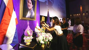 Dreamcatcher คว้าโล่พระราชทาน สมเด็จพระเทพรัตนราชสุดาฯ ในงาน J-MAT Award ครั้งที่ 26