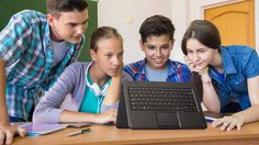 Microsoft เปิดตัวโน้ตบุ๊คราคาประหยัด เพื่อการศึกษา เริ่มต้น 5,500 บาท