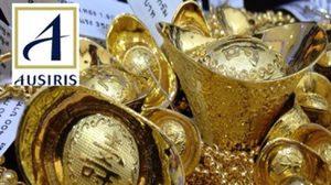 'ราคาทอง' เปิดตลาดวันนี้ ไม่มีการเปลี่ยนแปลง