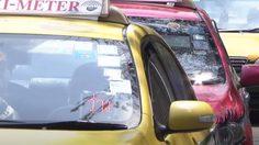 เปิดเวทีรับฟังความเห็น เสนอขึ้นค่าโดยสารแท็กซี่ตามระยะทาง-ช่วงรถติด