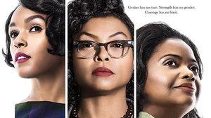 สามสาวจากนาซา Hidden Figures ยังร้อนแรงติดอันดับที่ 1 บ็อกซ์ออฟฟิศสหรัฐฯ