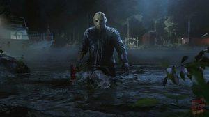 Friday the 13th: The Game ปล่อย DLC ฟรีมันจะดีหน่อยๆ!!