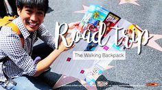 เที่ยวแคนาดา สไตล์ The Walking Backpack EP.8