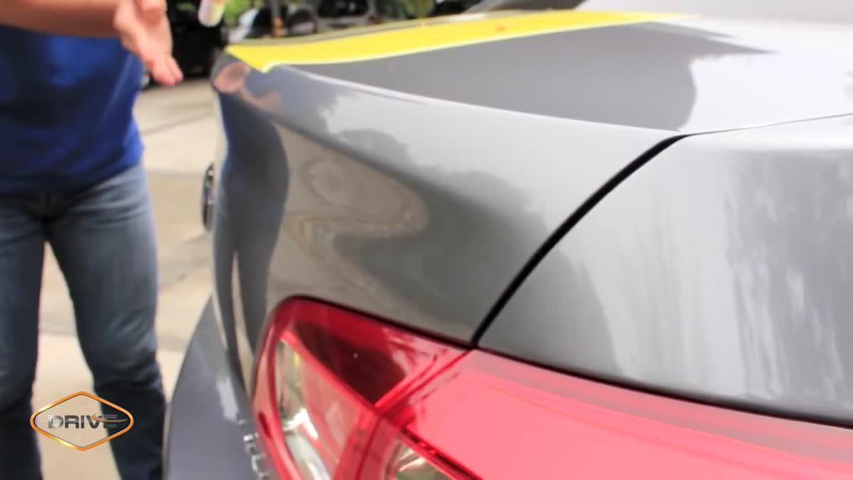 [Test Drive] Chevrolet Cruze 2015 ลุคใหม่สไตล์ออโต้บอท ปลดล็อคปัญหาเกียร์