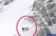 อิหร่านยืนยันพบจุดตกของเครื่องบินโดยสารแล้ว