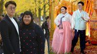 ติ่งเกาหลีในวันนั้น คือสะใภ้เกาหลีในวันนี้ เรื่องจริงยิ่งกว่านิยาย ของคู่รัก สาวอินโดกับหนุ่มโอปป้า