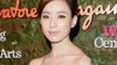 ฮันฮโยจู สวยสง่าสะดุดตา ในชุดหรู Ferragamo