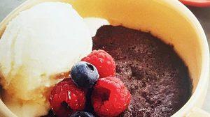 เสิร์ฟของหวาน วิธีทำช็อกโกแลตเค้กง่ายๆ ภายใน 5 นาที
