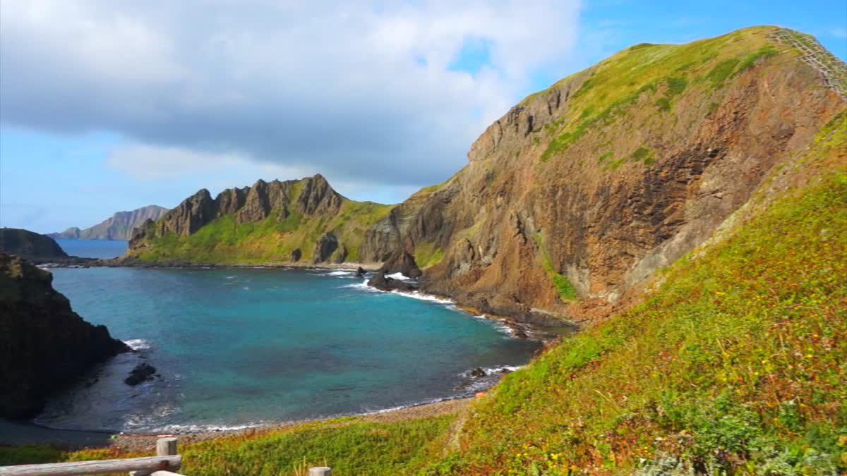 แหลมสุไก (Cape Sukai)
