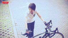 จูน ญดา ลองมาดูแรงบันดาลใจในการปั่นจักรยานของเธอ