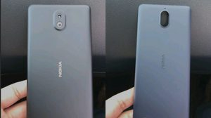 หลุดภาพ Nokia 1 สมาร์ทโฟนโครงการ Android Go  มาพร้อมราคา 3 พันบาท