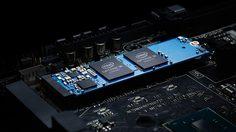 Intel เปิดตัว ชิปใหม่ Optane ช่วยประหยัดเวลาในการดาวน์โหลดไฟล์