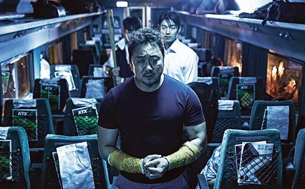 มาร์เวลเคยติดต่อให้ไปเล่นหนังซูเปอร์ฮีโร่!!? มาดงซอก ผู้ต่อยซอมบี้ด้วยมือเปล่า เข้าตาฮอลลิวูด