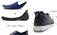 Shooz เปลี่ยนรองเท้าด้วยซิป แค่รูดซิปเปลี่ยนก็ได้รองเท้าคู่ใหม่