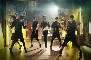 BATMAN (มนุษย์ค้างคาว)  Evo Nine [Official MV]