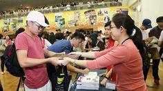 มาแล้ว! ทุนอาเซียน เปิดรับสมัคร เรียนต่อมัธยมที่สิงคโปร์
