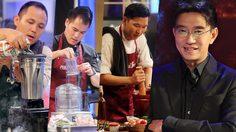 เปิดศึกการแข่งขันทำอาหาร อุปกรณ์ครัวแตกต่างกันกว่า 100 ปี ใน เชฟสุดขั้วครัว 2 โลก