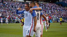 ทั้งยิงทั้งจ่าย! เดมพ์ซีย์ พา สหรัฐ ชนะ 2-1 เข้ารอบรองฯ โคปา อเมริกา 2016