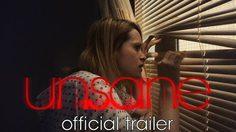 แคลร์ ฟอย หลอนจริงหรือคิดไปเอง!!? ในตัวอย่างสุดระทึกขวัญ Unsane หนังที่ถ่ายทำด้วยไอโฟนทั้งเรื่อง