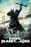 Dawn of the Planet of the Apes รุ่งอรุณแห่งอาณาจักรพิภพวานร