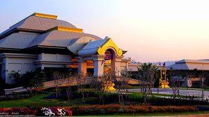 10 อาคารมหาวิทยาลัยไทย ที่สวยไม่แพ้ใคร!!