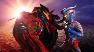 กิจกรรมแจกรางวัลบัตรงาน Ultraman Mega Festival 2012