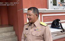 ทัพเรือภาค3 เผยยังไม่พบโรฮิงญาอพยพผ่านไทย
