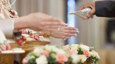 14ตค.-14พย.59นี้ สามารถจัดพิธีแต่งงานได้ เน้นสุภาพ และของดเว้น การแสดงรื่นเริง และดนตรี