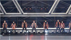 EXO ปิดท้ายทัวร์คอนเสิร์ต ท่ามกลางแฟนเพลงกว่า 70,000 คน!