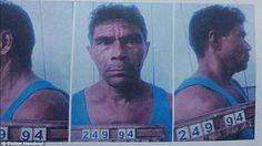 ไม่เนียนไปเรียนมาใหม่!! นักโทษ ที่ฮอนดูรัสพยายามแหกคุกด้วยการปลอมตัวเป็นผู้หญิง