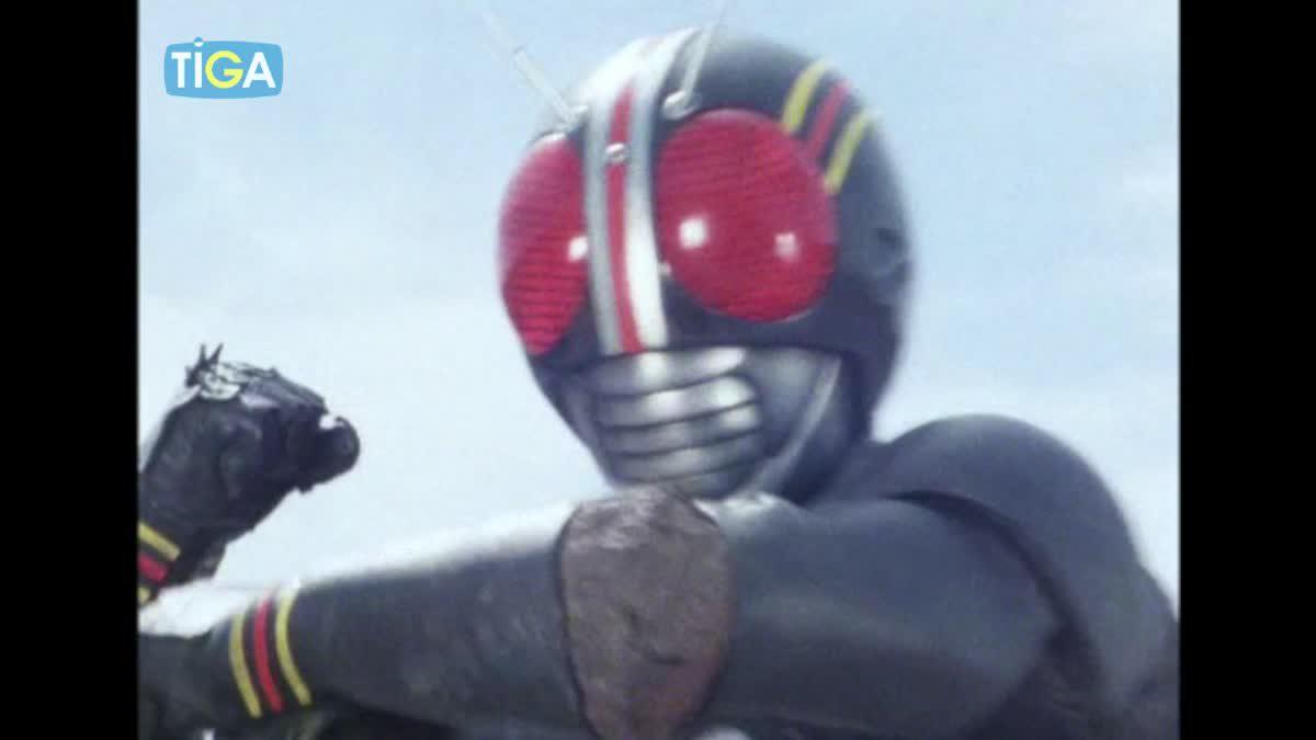 Masked Rider Black ep.29/P3