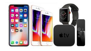 Apple ปล่อยอัพเดตใหม่ iOS 11.3, watchOS 4.3 และ tvOS 11.3