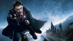 จัดเต็ม! รายชื่อเวทมนตร์คาถา แฮร์รี่ พอตเตอร์