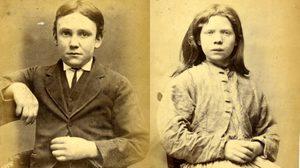 7 นักโทษเด็กในยุคสมัยวิกตอเรียของอังกฤษ