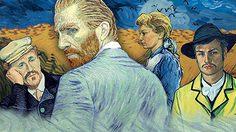 รีวิว Loving Vincent ภาพสุดท้ายของแวนโก๊ะ