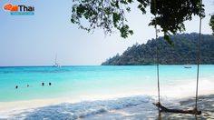 พาหัวใจหนีร้อน ดำน้ำวันเดย์ ณ เกาะรอก ราชินีแห่งอันดามัน