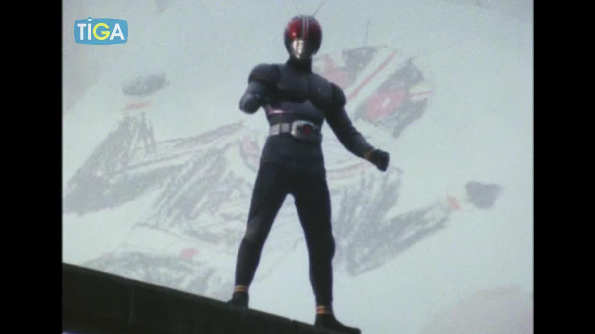 Masked Rider Black ep.27/P3